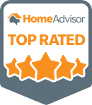 Home Advisor Top Rated | Elemental Design Corp