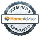 Home Advisor Screened and Approved | Elemental Design Corp