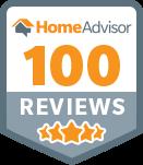 Home Advisor 100+ Reviews | Elemental Design Corp